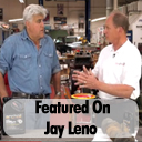 Jay Leno And Archoil Video